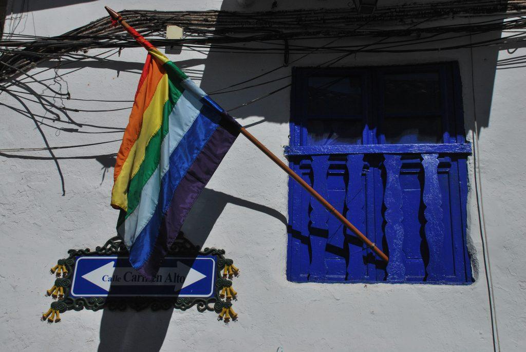 Cuzco_Drapeau