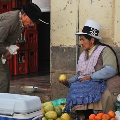 Cuzco_Femme_Vendeuse