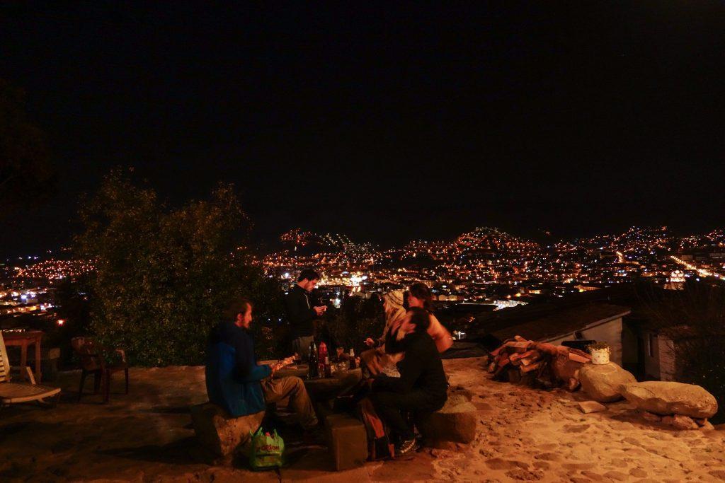 Cuzco_Night