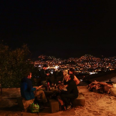 Cuzco_Night