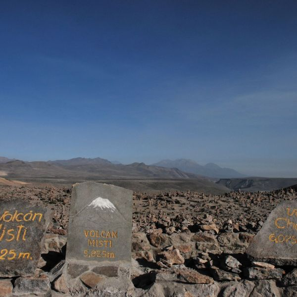 Altiplano_Volcans