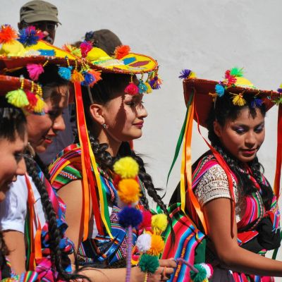 Bolivie_Folklore