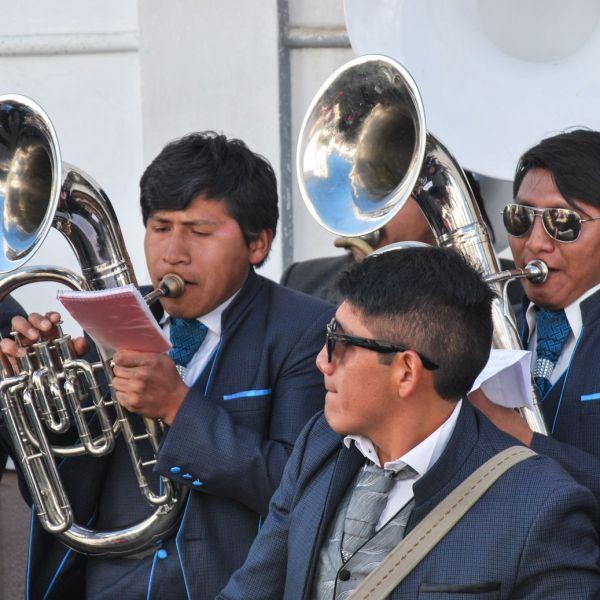 Bolivie_Musiciens