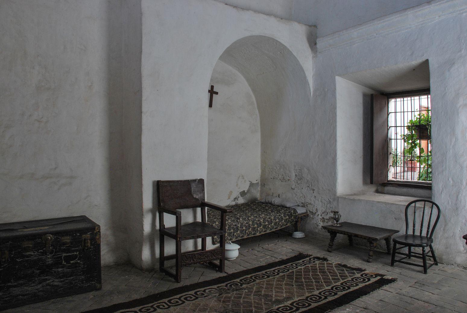 Chambre_Couvent_Arequipa