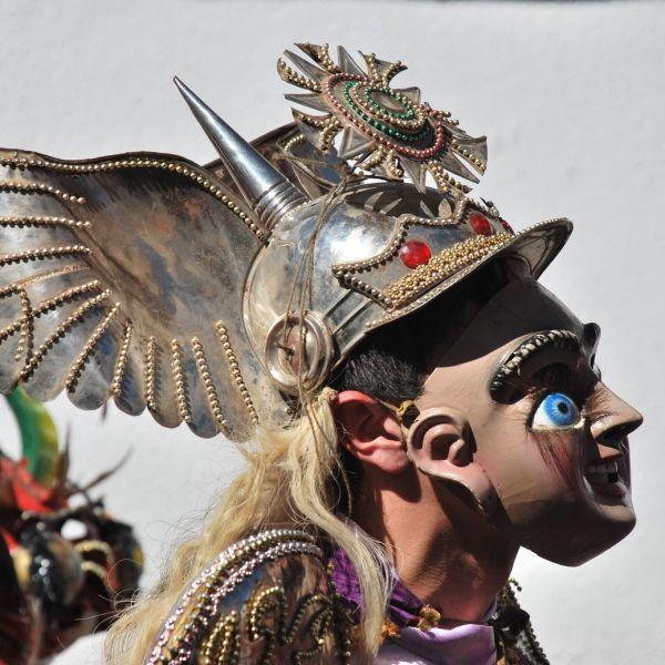 Costume_Bolivie