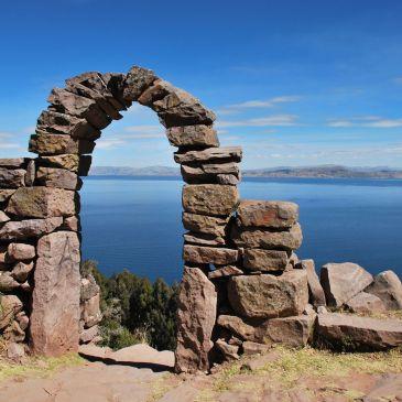 J304 à J307 : Le lac Titicaca, entre tourisme de masse et traditions.