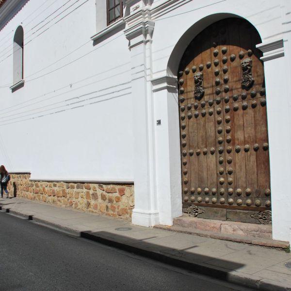 Ville_Bolivie_Sucre