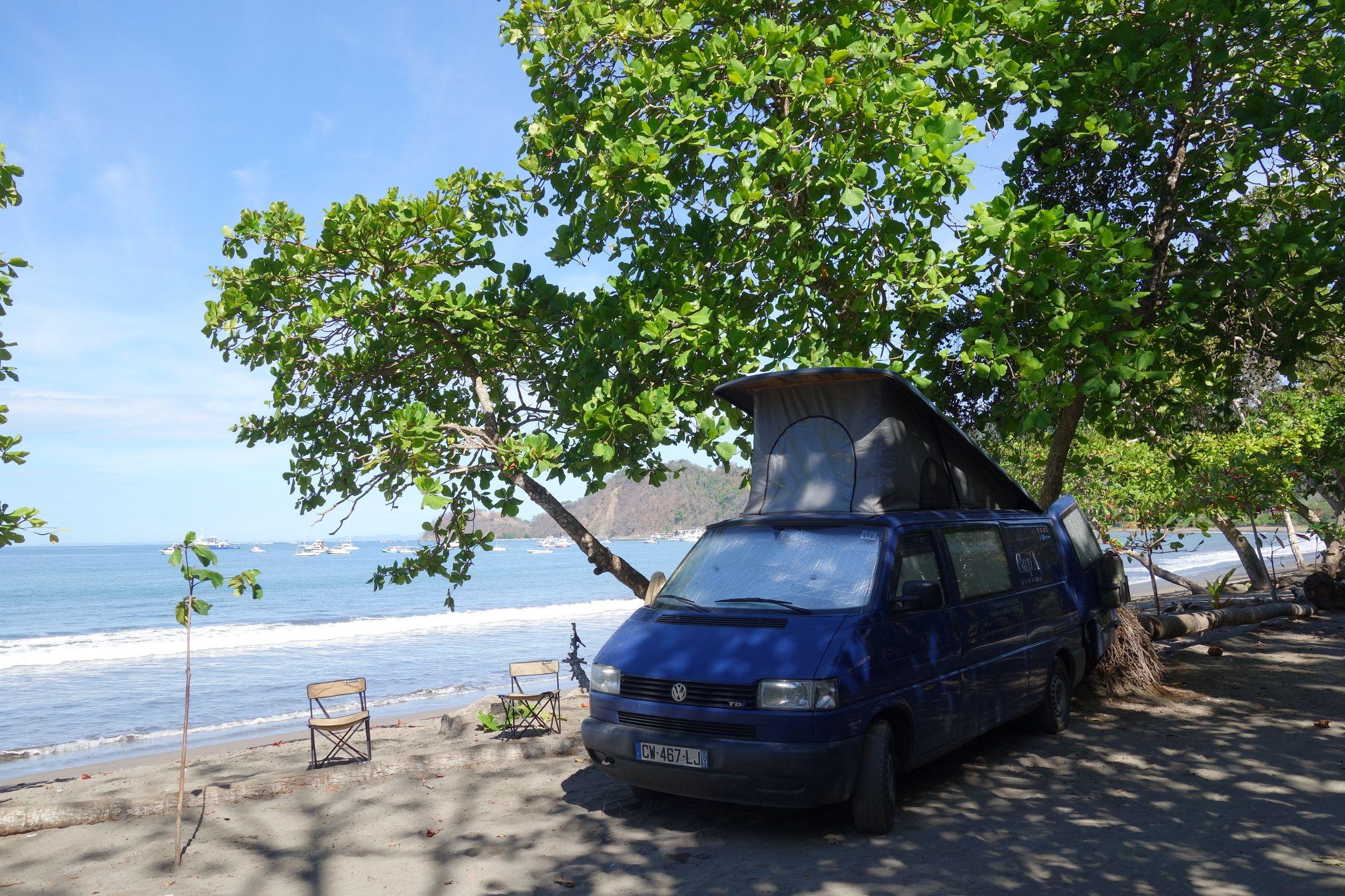 Costa Rica_Playa Herradura