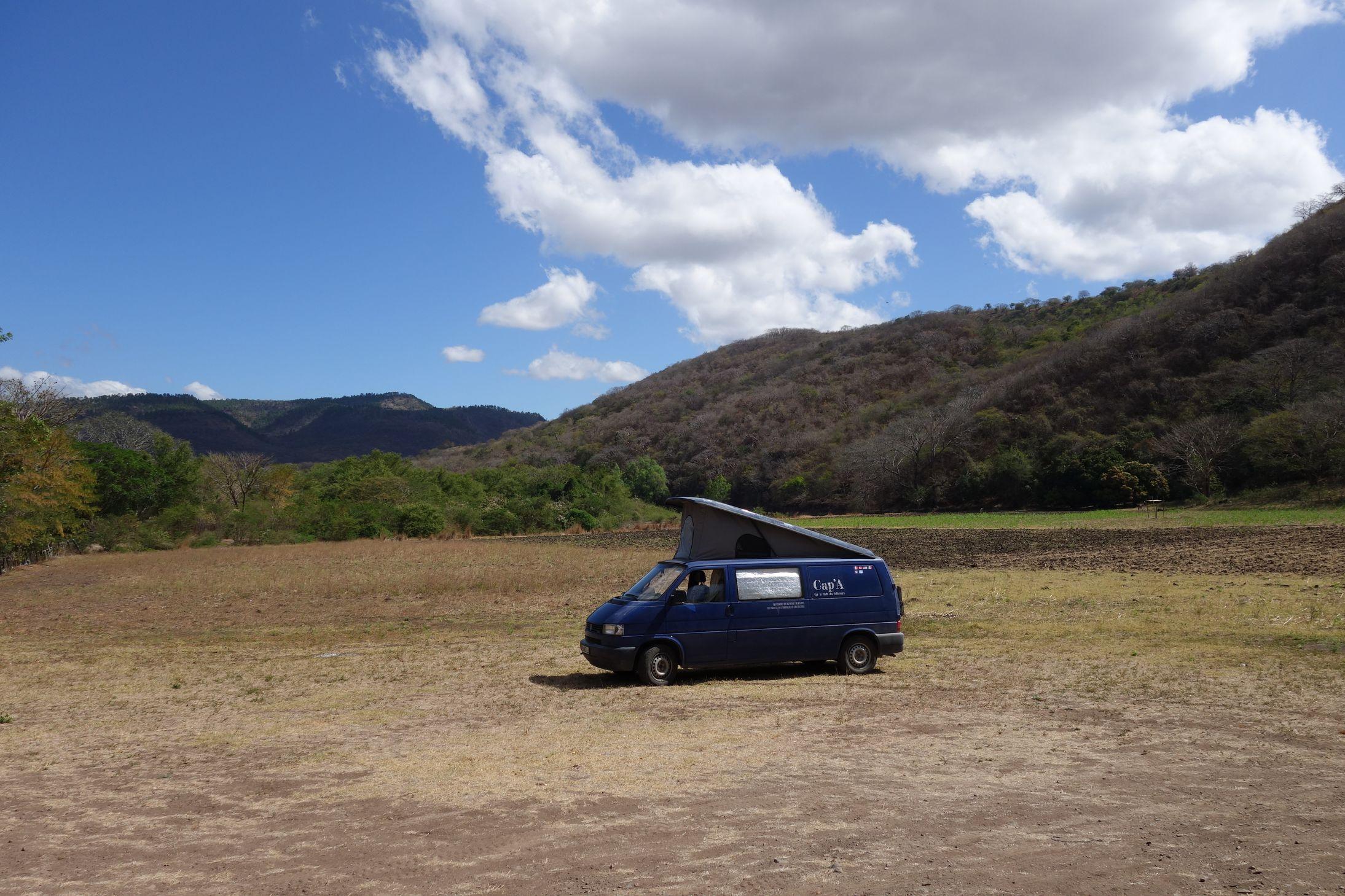 Nicaragua_Somoto Canyon