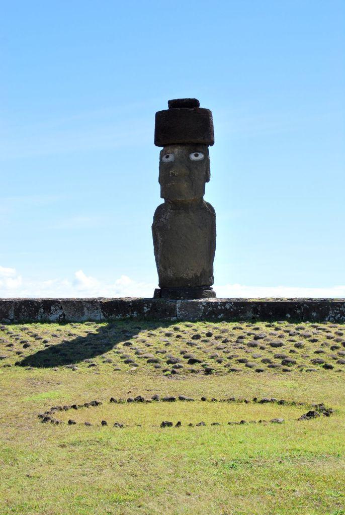 Rapa_Nui_Moai Corail