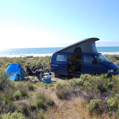 Argentine_Playa Isla Escondida