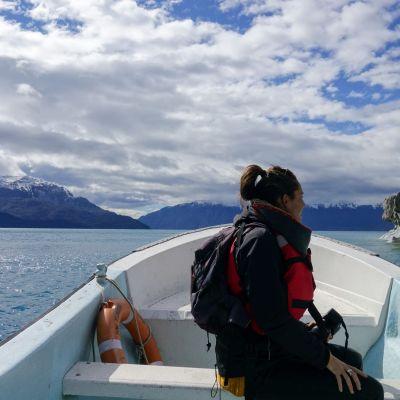 Carretera Austral_bateau