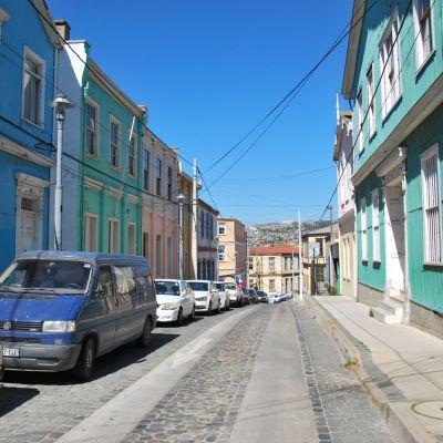 Chili_Valparaiso