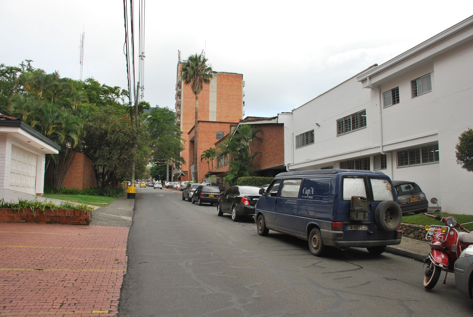 Colombie_Medellin