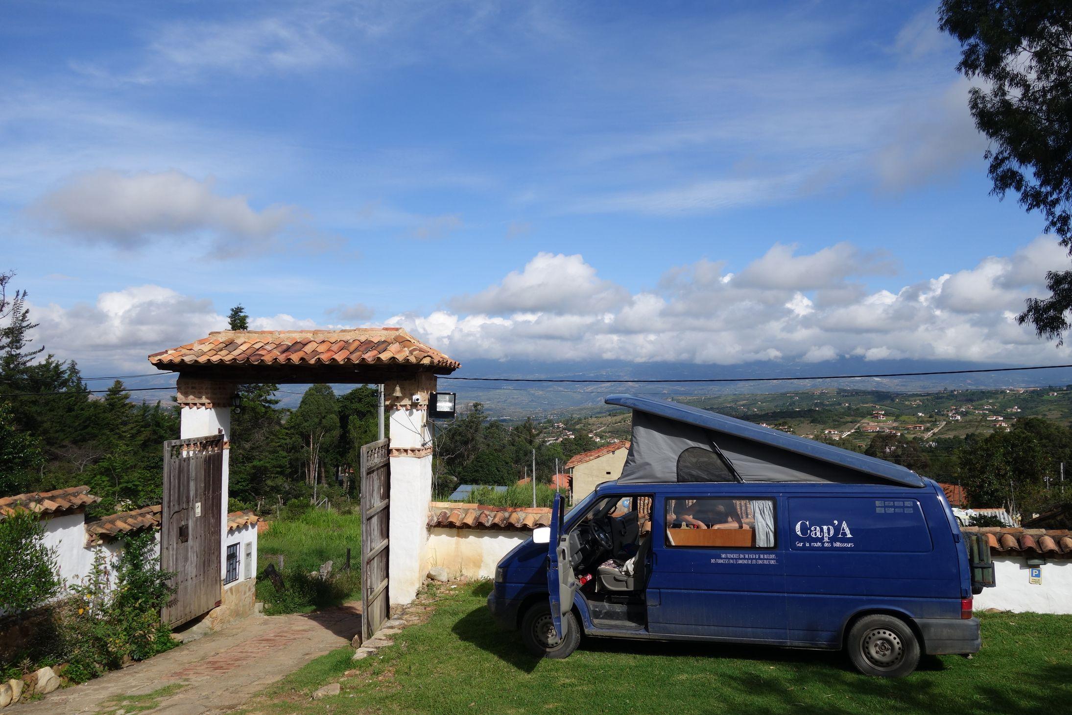 Colombie_Villa de leyva