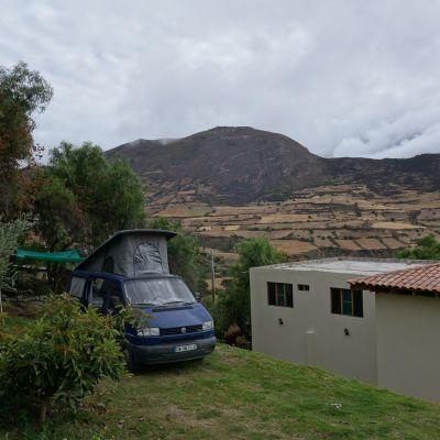 Perou_Casa Lena