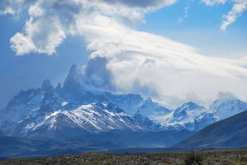 Patagonie_Fitz Roy