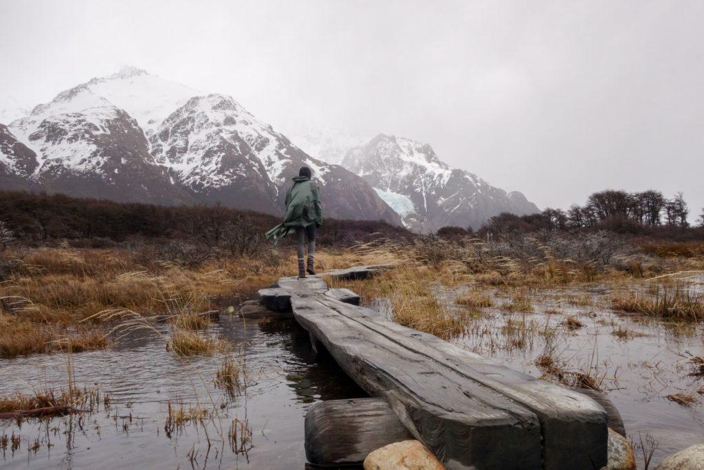 Patagonie_Sendero Fitz Roy