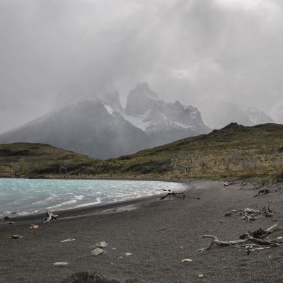 El_Paine_Lake