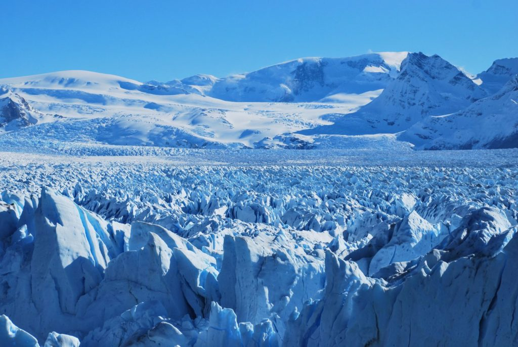 Glacier_Perito_Moreno_landscape