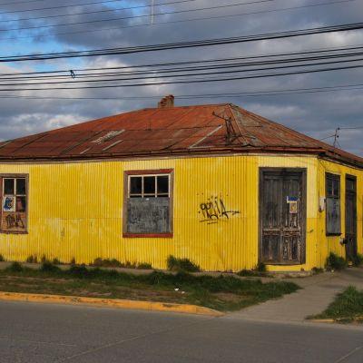 Punta Arenas_Maison
