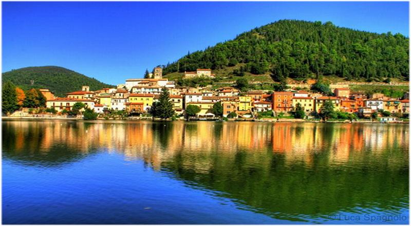 Terni Ombrie Italie Cap Voyage