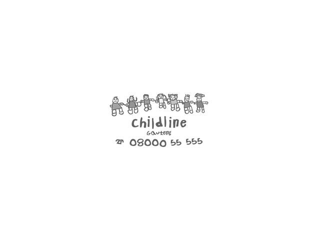 Childline Gauteng