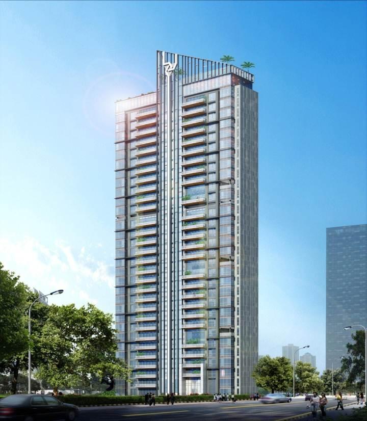 Wadhwa W54, Mumbai, MMR