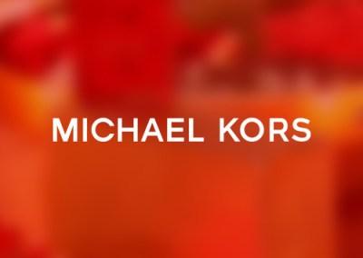 Michael Kors Sexy Ruby Dinner