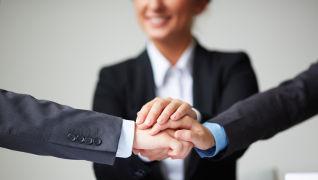 Unsere Partnerschaften