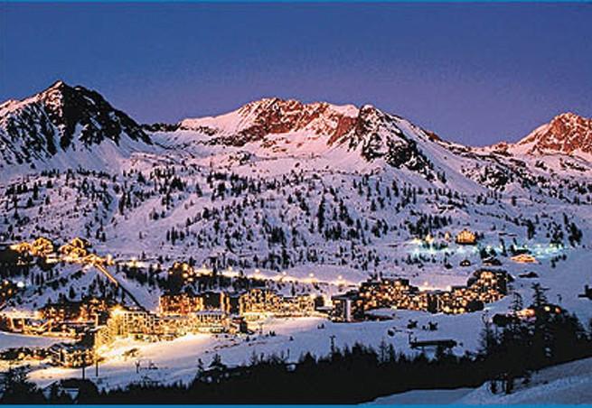 Station De Ski Isola 2000 Alpes Du Sud Alpes Maritimes