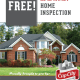 Free Home Inspection Maintenance Manual for Columbus Ohio