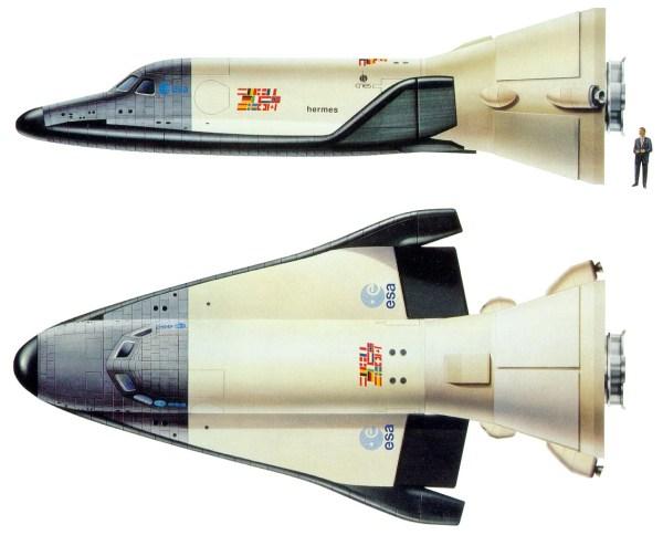1984 Hermes Spaceplane | Ad Astra | Pinterest | Hermes