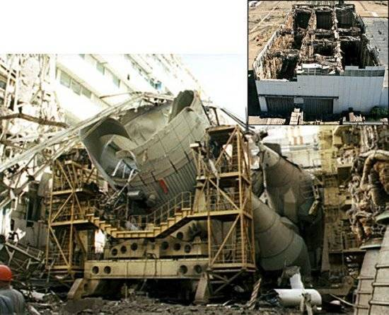 The life and death of Buran the USSR shuttle built on