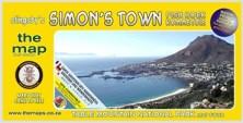 Slingsbys Simon's Town map