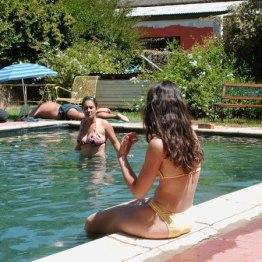 De Bos pool