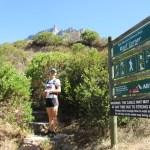 Kloof Corner, Table Mountain