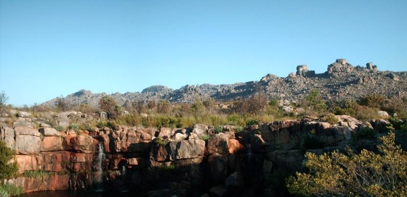 Secret Pool panorama, Beaverlac
