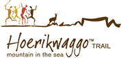 Hoerikwaggo Trail logo