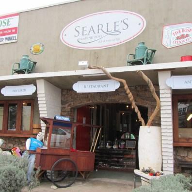 Searle's Trading Post, Greyton