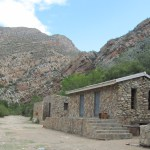 Klipspringer Hut