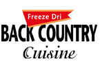 Back Country Cuisine logo