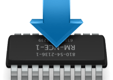 Firmware update icon