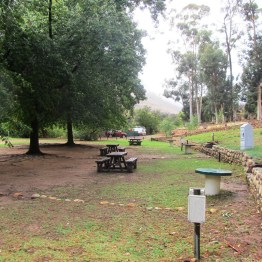 Algeria campsites, Cedeberg accommodation
