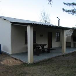 Cottage at Sanddrif, Dwarsrivier, Central Cederberg