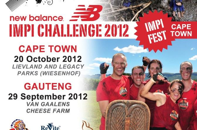 Impi Challenge 2012