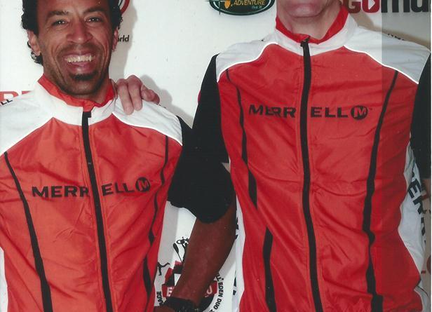 Ben Jobson and David Fox, MED 2011