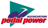 Pedal Power Association logo