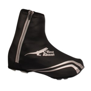 first Ascent All Weather Cycle Bootie