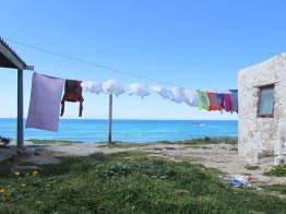 Kassiesbaai laundry